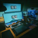 Hoe kun je je gaming setup verwerken in je huis?